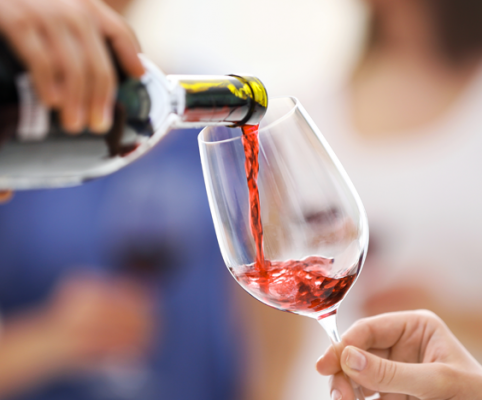 DTSP-Wine