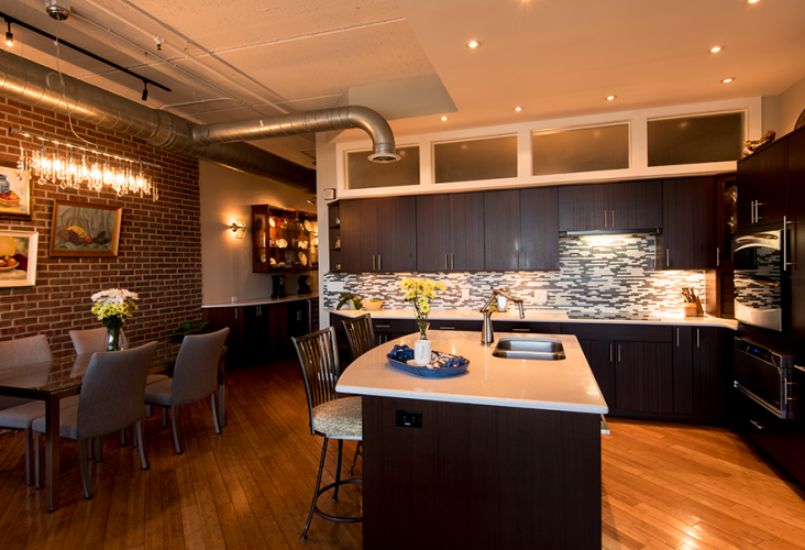 Dinning Kitchen 1